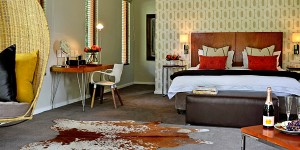 i-escape: The Peech, Johannesburg, South Africa