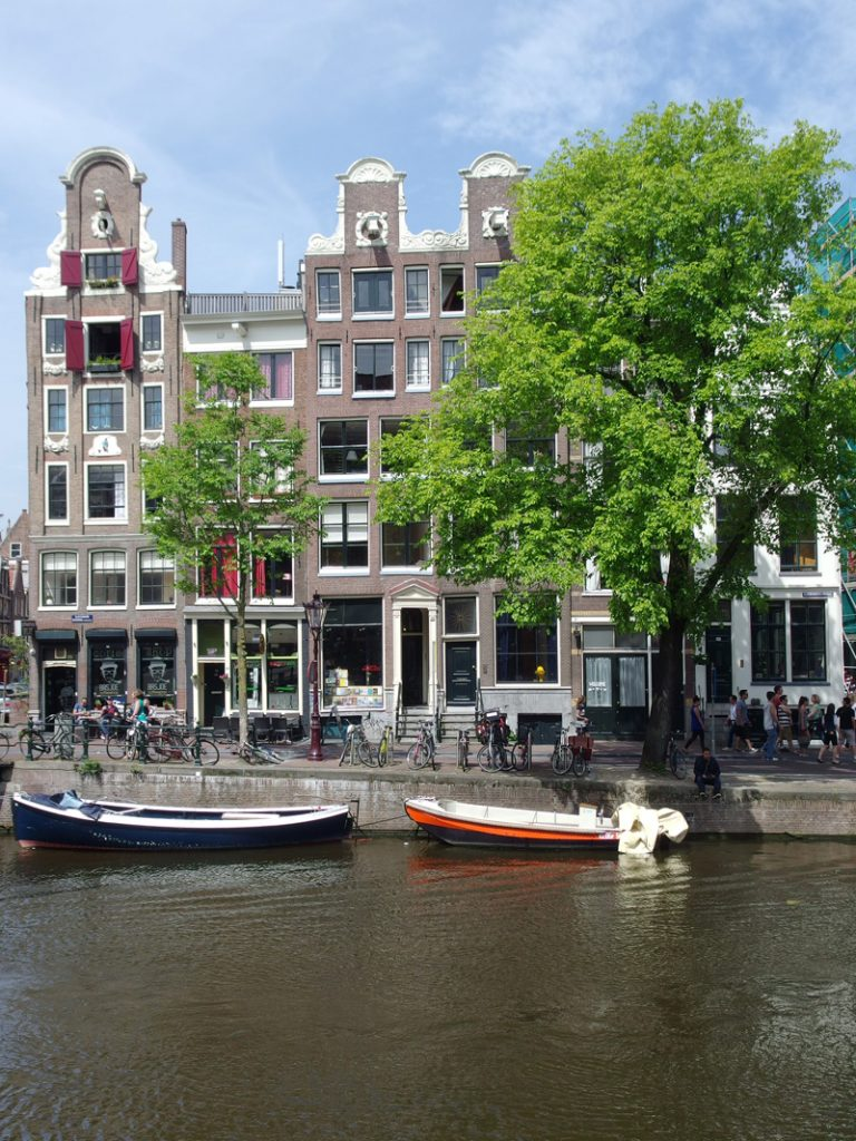 Budget Breaks To Amsterdam The I Escape Blog