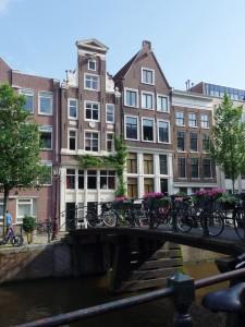 i-escape blog / Amsterdam