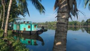i-escape blog / Discovery Kerala