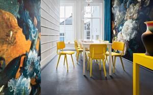 i-escape: Hotel Droog, Amsterdam