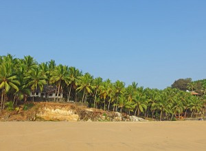Southern Beaches, Kerala