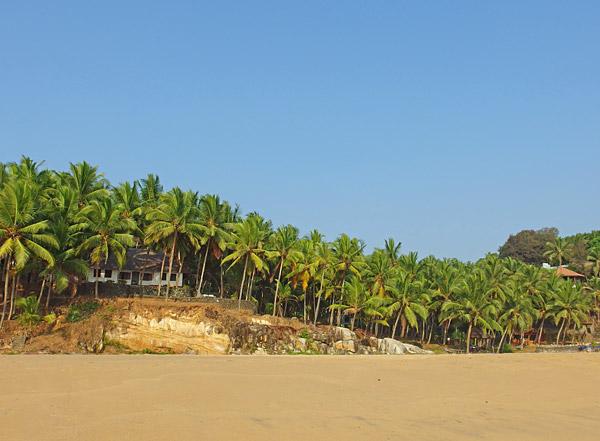 Southern Beaches, Kerala
