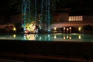 i-escape blog / Old Harbour Hotel Kerala