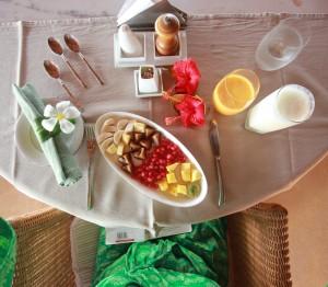 i-escape blog / Keralan food