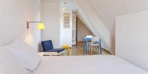 i-escape blog / Lloyd Hotel Amsterdam