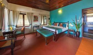 i-escape blog / Marari Villas Kerala