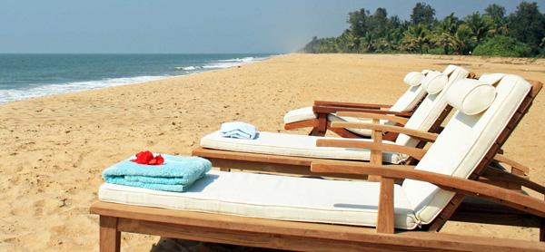i-escape blog / Neeleshwar Hermitage Kerala