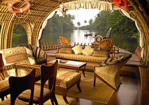 Lakes & lagoons, Kerala