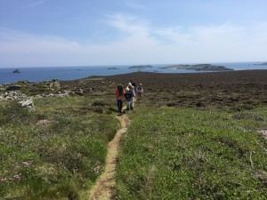 i-escape blog / Wandering around the neighbouring isle of St Martins