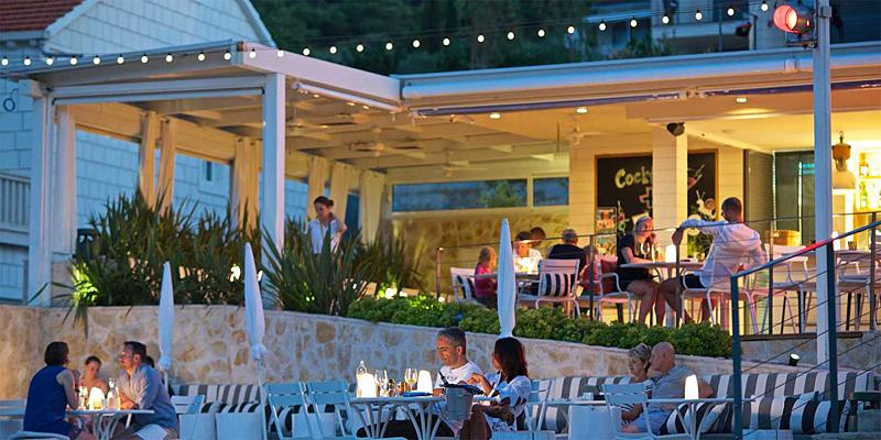 i-escape blog / Tara's Lodge Croatia