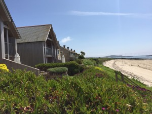 i-escape blog / The stylish Flying Boat Cottages