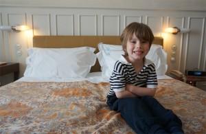 i-escape blog / Cormac at Bairro Alto Hotel