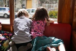 i-escape blog / Lisbon tram ride