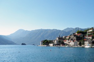 i-escape / Bay of Kotor, Montenegro