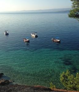 i-escape blog / Brac Island