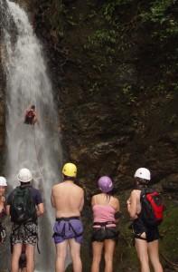 i-escape blog / Bosque del Cabo Rainforest Lodge