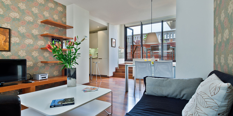 Boutique Apartments Barcelona