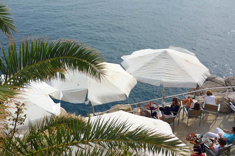 i-escape / Buza Bar, Dubrovnik