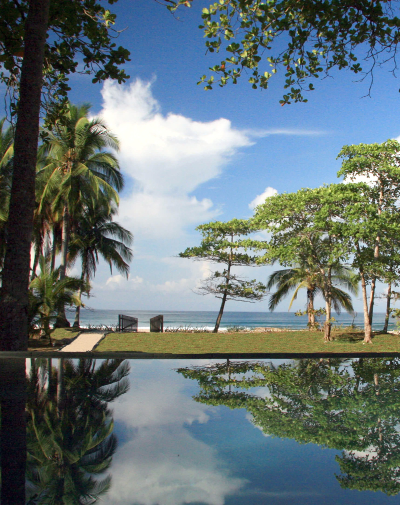 i-escape blog / The Beach Estates