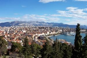 i-escape blog / Split Croatia
