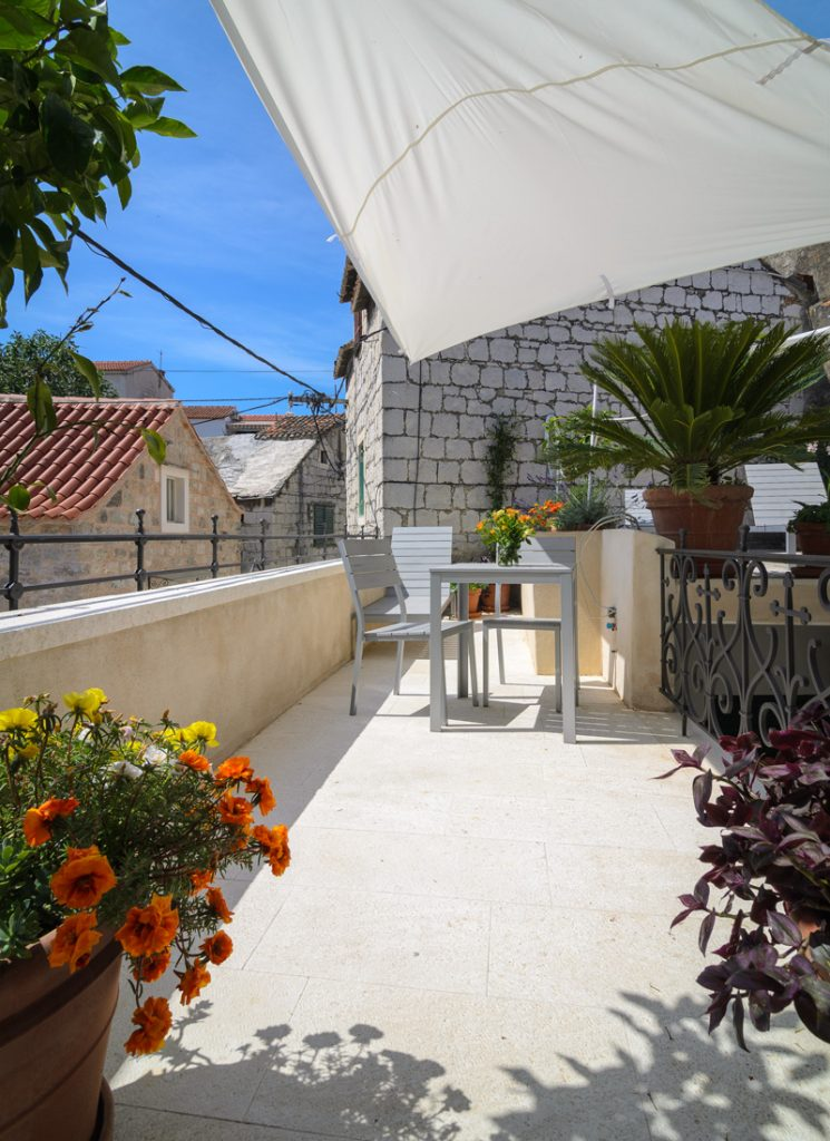 i-escape / Divota Apartment Hotel, Split, Croatia