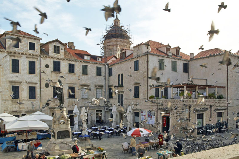 i-escape / Dubrovnik, Croatia