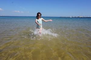 i-escape blog / Hotel Albatroz beach