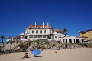 i-escape blog / Hotel Albatroz