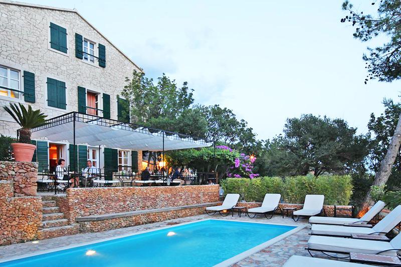 i-escape / Hotel Boskinac, Pag, Croatia