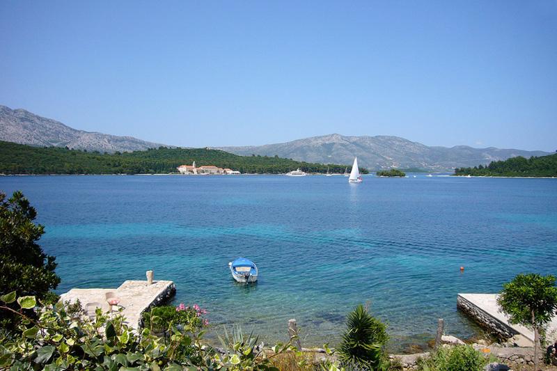 i-escape / Korcula Archipelago, Croatia