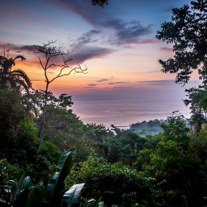 i-escape blog / Osa Peninsula Costa Rica