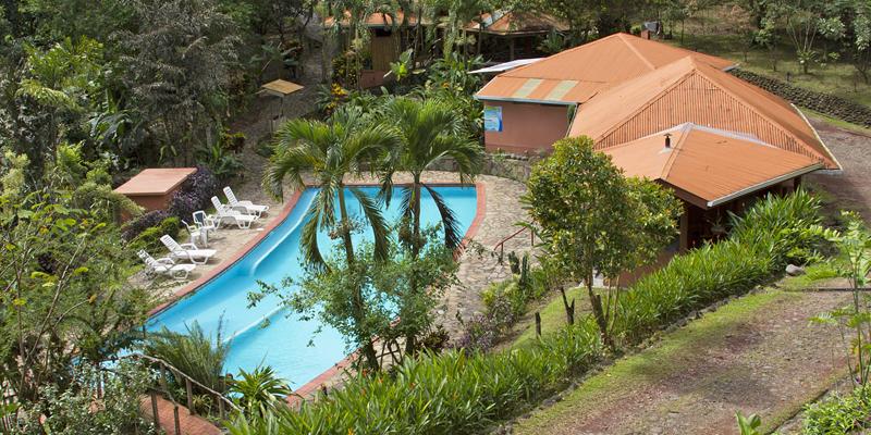 i-escape blog / Luna Nueva Lodge