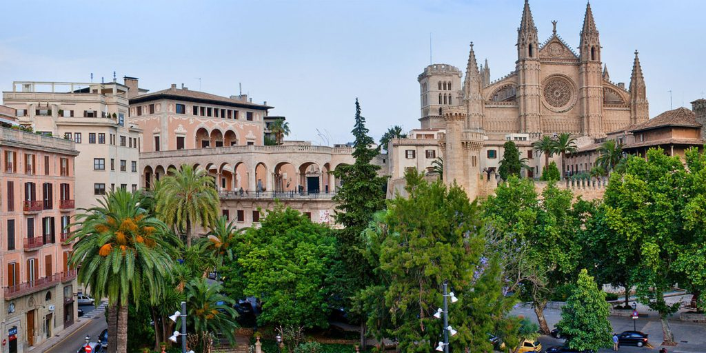 i-escape blog / Palma, Mallorca