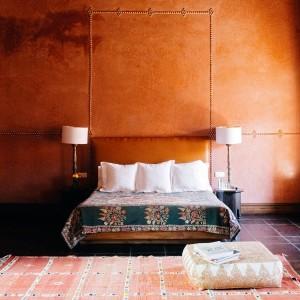 i-escape / El Fenn, Marrakech