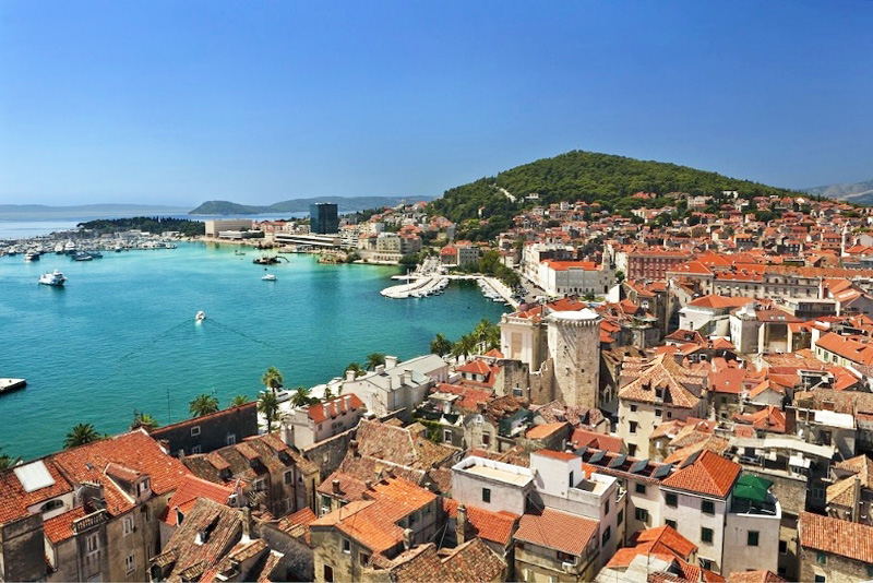 i-escape / Split, Croatia