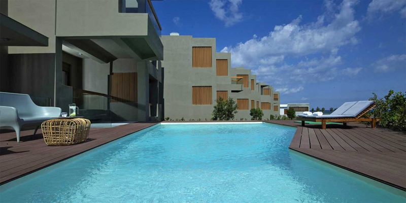 i-escape blog / Thalatta Seaside Hotel