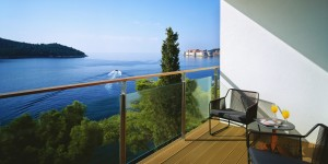 i-escape / Villa Dubrovnik, Croatia