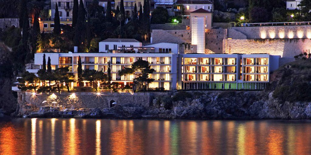 i-escape blog / Villa Dubrovnik