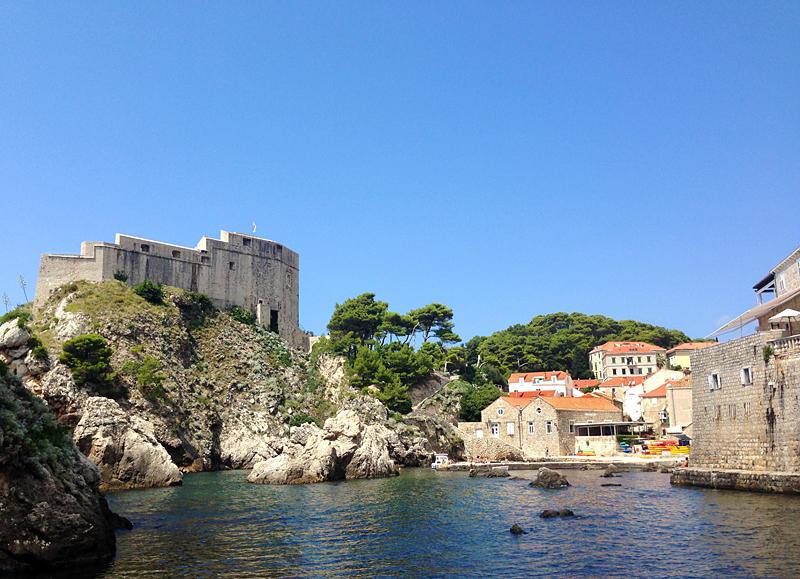 i-escape blog / Dubrovnik