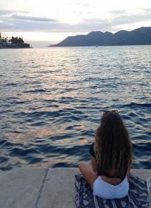 i-escape blog / Lily Plume Croatia