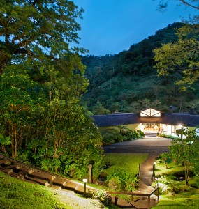 i-escape blog / Pacuare Lodge Costa Rica