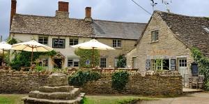 i-escape blog / The Plough Inn, UK
