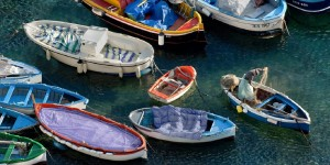i-escape blog / Amalfi Coast Snaps