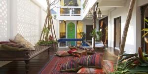 i-escape blog / At Niman Conceptual Home