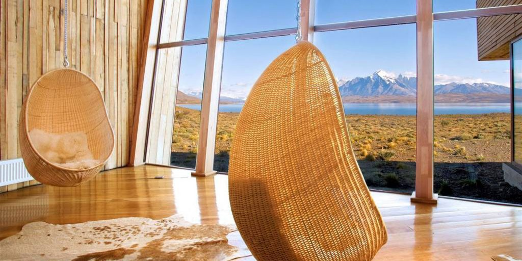 i-escape blog / Tierra Patagonia
