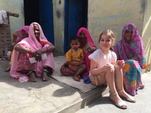 i-escape blog / Delwara women