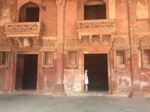 i-escape blog / Fatepur siki 2