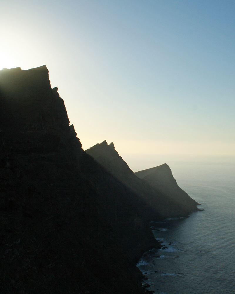 Which Is The Most Westerly Canary Island