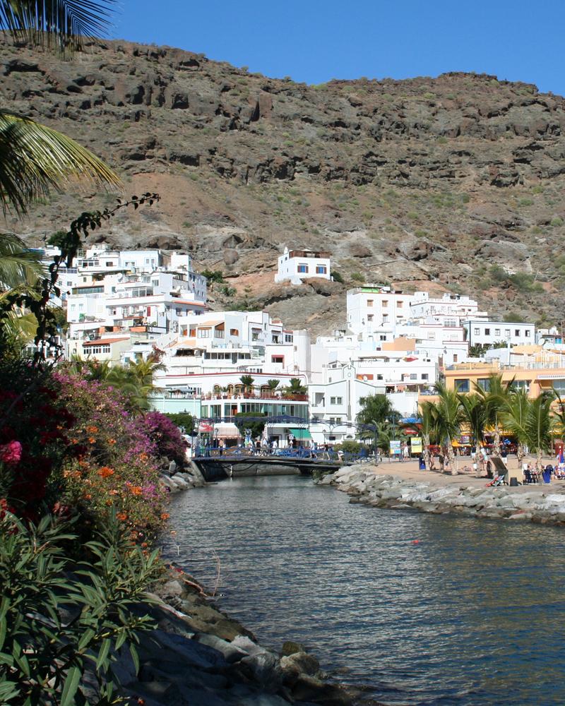Easy Escapes: Gran Canaria